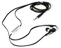 Cosonic CE-1082 Sports Headphones Earhook Fashion Headset  Earphone for Smart Phones Desktop Tablet PC