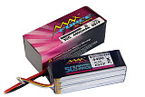 3E 22.2V 30C 4400Mah 6S1P Lipo Battery for RC Model Drone Quadrocopter Multi-axis Aircraft