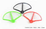 5Inch 250 210 Multicopter Propeller Guards Prop Protector Anti-collision RC Copter DIY Toy Aircraft Spare Parts