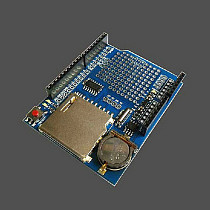 Generic Data Logging Module V1.0 Data Logger Recorder for UNO SD Card
