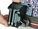 1PC New Camera Waist Belt Holster Strap Quick Release Buckle Hanger Holder for DSLR SLR Digital Camera