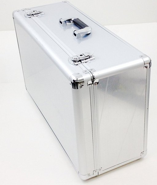 Aluminum Case for DJI Phantom 2 Vision DJI Phantom 2
