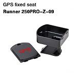 Walkera GPS Fixed Seat GPS Shell Runner 250PRO-Z-09 for Walkera Runner 250 PRO GPS Racer Drone