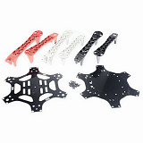 F550 Hexa-Rotor Air Frame FlameWheel Kit 550 mm As DJI For KK MK MWC MultiCopter Hexacopter UFO Heli