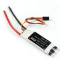 40A Brushless ESC SimonK Firmware 2-4s for 500/550 multi-rotor RC Drone Aircraft