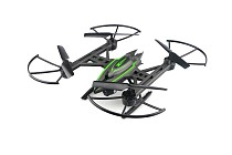 JXD 510G 2.4G 4CH 6-Axis Gyro 5.8G FPV RC Quadcopter RTF RC Drone With 2MP Camera with One-key Return CF Mode 3D-flip
