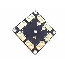 Hole 30x30 Side 35x35 PCB ESC Power Distribution Board for DIY RC Mini Quadcopter Multicopter FPV Drone
