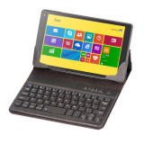 S11681 VOYO Original Keyboard Leather Case with Bluetooth for 8 A1 Mini Winpad PC Protective Leather Case for 8 inch Ta