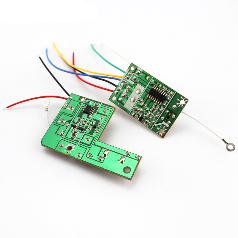 RCArduino: How To Read RC Receiver PPM Stream