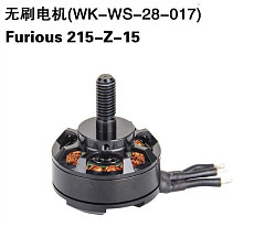 Walkera Furious 215-Z-15 Brushless Motor for Walkera Furious 215 FPV Racing Drone Quadcopter Aircraft