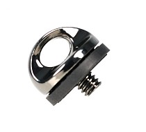 Quick Install Stainless Steel Screw for Quick Release Strap Canon Nikon Sony DSLR SLR EVI