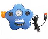 S00929 Mini Portable Car Tire Air Pump Inflator Pump for Small Cars