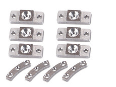 F11206 Walkera X4 Shell Fixed Block Scout X4-Z-04 Spare Parts for Walkera Scout X4 FPV Quadcopter Drone Helicopter