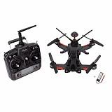 Walkera Runner 250 PRO GPS Racer Drone RC Quadcopter 800TVL Camera OSD DEVO 7 Transmtter