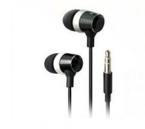 Suoyana SYN-158 Earphone In-ear Headphones For Subwoofer MP3 Mobile Phone