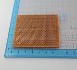 5Pcs DIY PCB Board 5*7 5 * 7 cm Experimental board Universal Hole board plate