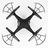 FQ777-918C 4CH 6-Axis Gyro RC Drone With 2.0MP 720P HD Camera RC Quadcopter with 360 Eversion CF Mode Hover Function