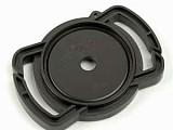 1 Pcs Universal 40.5mm 49mm 62mm Camera Lens Cap keeper Anti-losing Buckle Holder Keeper