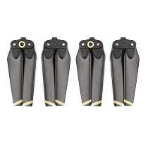 2 pairs 4730F 4.7 inch CW CCW Carbon Fiber Quick-release Propeller Foldable Props for DJI Spark Drone Accessories