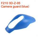 Walkera F210 3D Edition Racing Drone Spare Part F210 3D-Z-05 Camera Guard in Blue