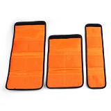 Lens Filter Bag MCUV CPL ND Filters Portable Storage Bag for DJI Phantom 3/4 Inspire OSMO X3 X5
