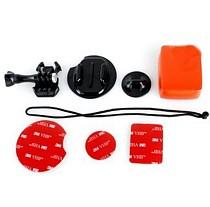 Surfboard Mount Holder Set Kit 8 in 1 for GoPro Hero 3+/3/2/4/5 + Sports Camera