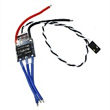 RW.RC V14.2 Version BLHeli Program OPTO mini 16A / 20A / 30A ESC for Multirotor 250 FPV Race DIY