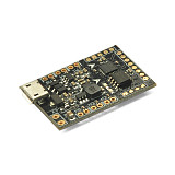 CC3D_BRUSH Brushed Flight Controller Board PWM PPMB SBUS for 90 120 125 Coreless Tiny Indoor Quadcopter Racing Drone