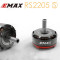 EMAX RS2205 S 2300KV 2600KV CCW Brushless Motor for FPV Racing RC Drone Quadcopter
