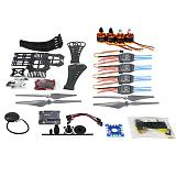 DIY RC Drone Quadrocopter X4M360L Frame Kit with GPS APM 2.8 Motor ESC