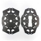 F08159 Tarot T18 Aerial Photography Plant Protection UAV Carbon Fiber Cover Plate Board TL18T03