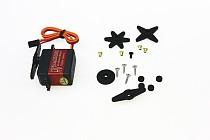 HDKJ D3020 20Kg 80g Full Metal Digital Robot Servo Brushless High Torque 90 Degree Rotation Waterproof DIY Car Helicopte