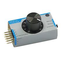 Servo Tester Adjuster,Speed controler tester  For Esky Parts EK2-0907 000504