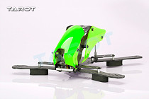 Tarot Mini 250 Shuttle Rack Half Carbon Version TL250H