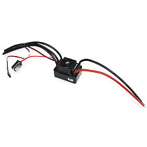 Hobbywing EZRUN WP SC8 120A Waterproof Speed Controller Brushless ESC for RC Car Short Truck