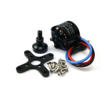 F08546 SunnySky X2208 1260KV KV 1260 Brushless Motor High Quality for RC Fighter aircraft