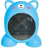 S00442 Portable Mini 300W Ultra Quiet Cartoon Room Heater Electric Heating Heater Machine for Desktop Office