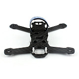 Tarot TL130H2 Mini Racing Drone Alien 130 Quadcopter Carbon Fiber Frame for FPV