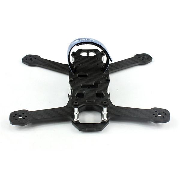 Tarot TL130H2 Mini Racing Drone Alien 130 Quadcopter Carbon Fiber Frame for FPV