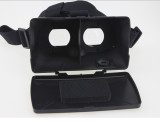DIY 4-6.5 Smartphone Plastic VR Virtual Reality Viewing Tool Kit with Head Mount 3D Glasses Google Cardboard