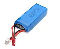 1 Pcs JJRC X6 RC Helicopter Spare Parts 1200mah 30c Battery for JJTC H16 Helicopter
