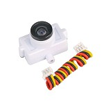 Walkera Rodeo 150 5.8G 40CH 600TVL Mini FPV Racer spare parts Miniature camera Rodeo 150-Z-21