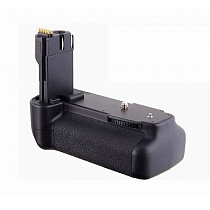 Commlite ComPak CP-E2 Battery Grip / Vertical Battery Grip / Battery Pack for Canon EOS 20D / 30D / 40D / 50D