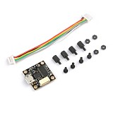 Super_S F3 Flight Control Integrated OSD built-in 5V BEC for Brushless FPV Drone