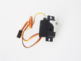 Servo Components FT012 RC Boat Spare Parts Replacement