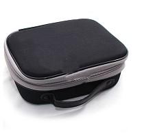 F07594-B Medium Camera Bag Kit/Helmet Strap/Waterproof Case/Border /Data Cable for Gopro