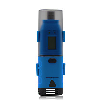 F08367 BTH01Temperature and Humidity Data Logger Recorder USB Integrated with Display Electronic Instrument