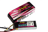3E 11.1V 2200MAH 30C 3S1P Lipo Battery for RC Model Drone Quadrocopter Multi-axis Aircraft