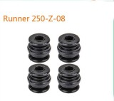 Original Walkera Runner 250 Spare Parts 4*Damping Ball Runner 250-Z-08