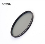 FOTGA CPL Polariscope Filter Protective Polarizing Filter Lens for DSLR Camera